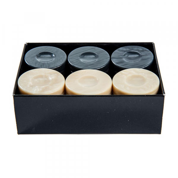Puluri joc table-Galalith Exclusive- 36 mm 1