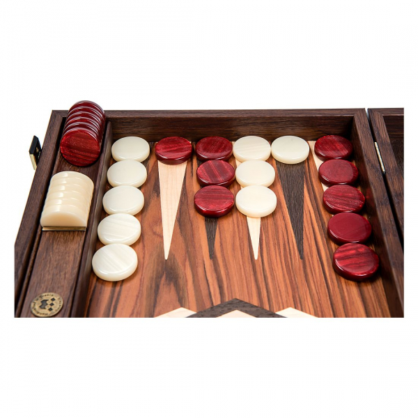 Puluri joc table - sidef  Rosu - d.36 mm 1