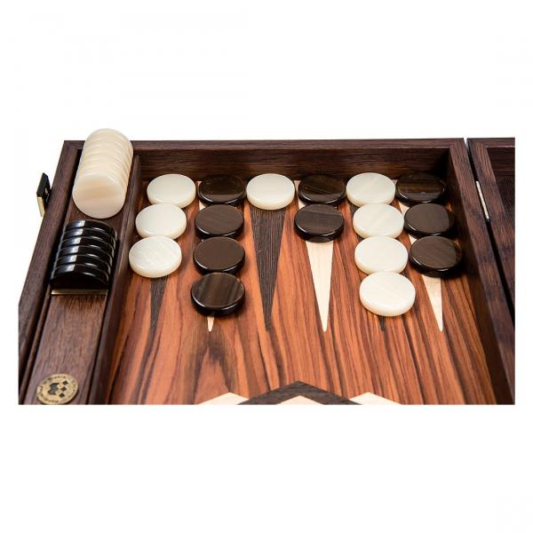 Puluri joc table - sidef - maro - d.36mm 1