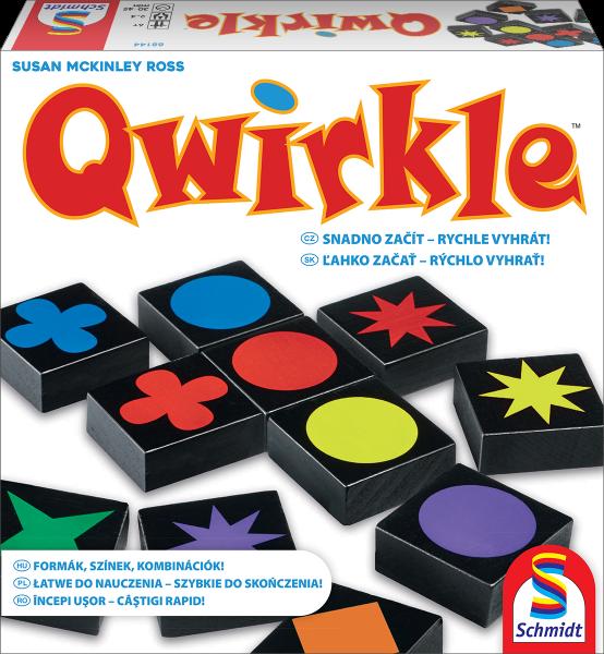 Qwirkle 0