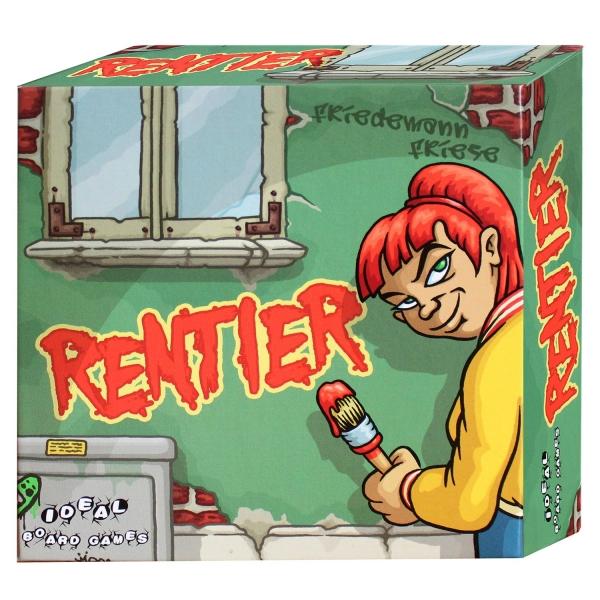 Rentier imagine