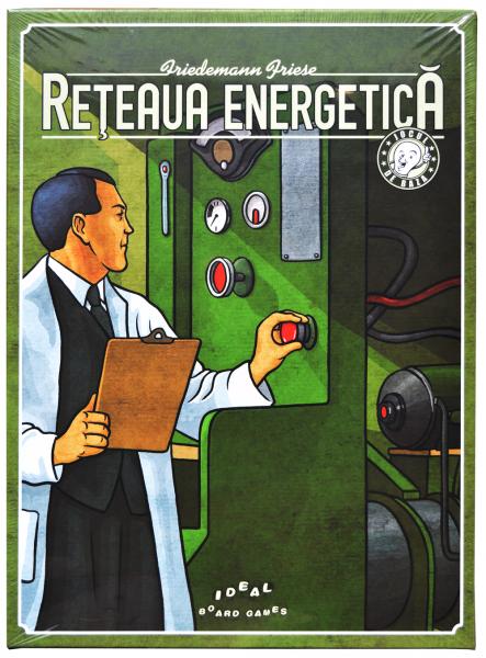 Reteaua Energetica, ed. 2017 0