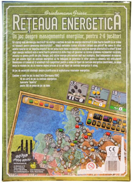 Reteaua Energetica, ed. 2017 1