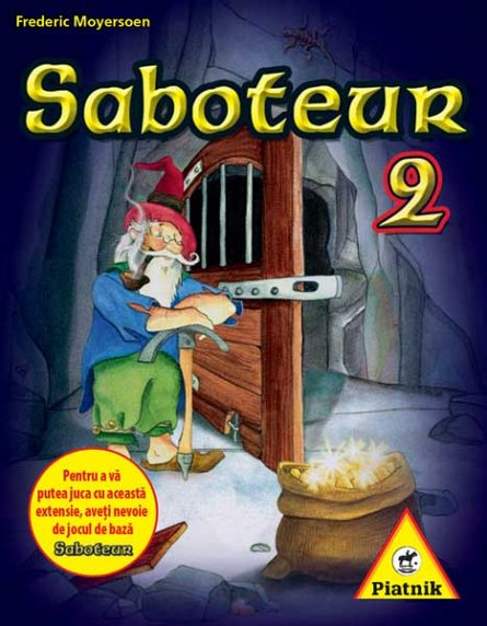 Saboteur 2 [0]