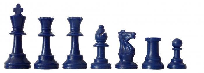 Set Sah pentru  4 jucatori 3