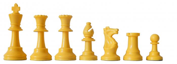 Set Sah pentru  4 jucatori 1