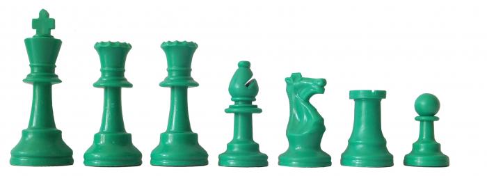 Set Sah pentru  4 jucatori 4