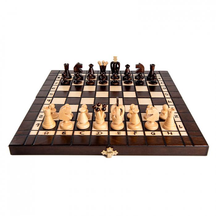 Set Șah si Table, 35 cm 4