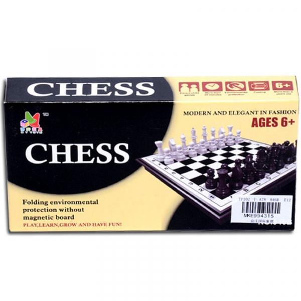 Set Șah de Buzunar 0