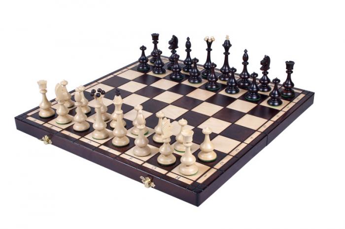 Set Sah Chess BESKID [2]