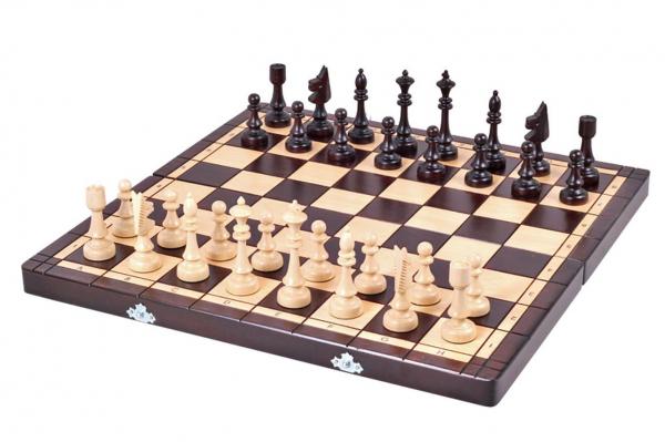 Set Sah Chess Club 0