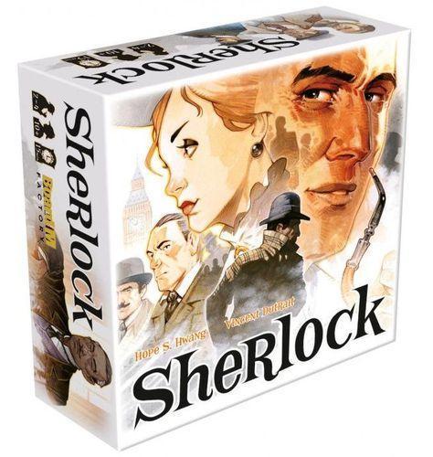Sherlock [0]