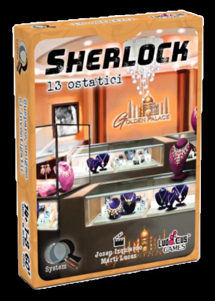 Sherlock - Q5 13 ostatici [0]