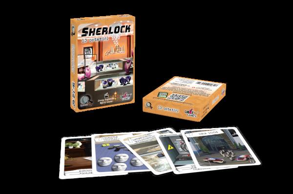 Sherlock - Q5 13 ostatici 1