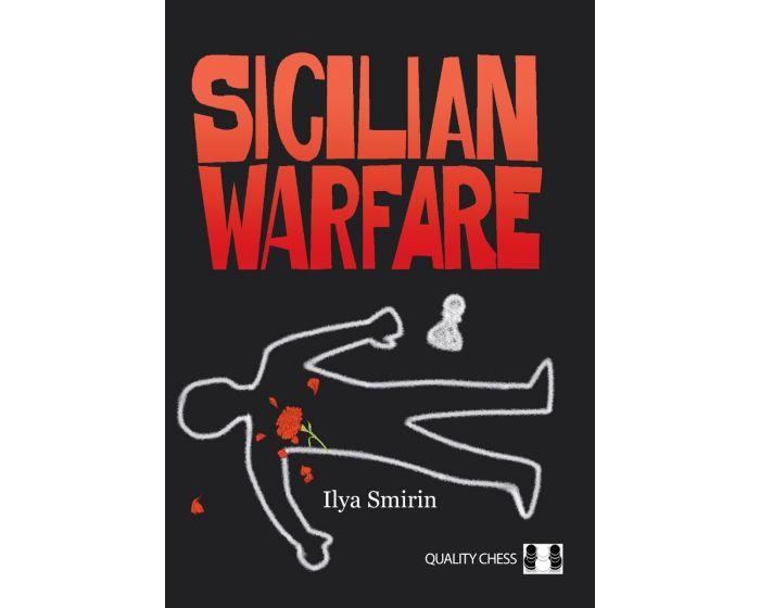 Carte: Sicilian Warfare - Ilya Smirin [0]