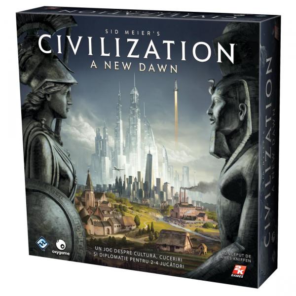 Sid Meier's Civilization: A New Dawn 2