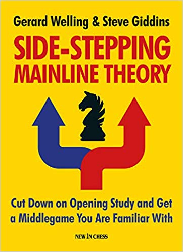 Carte : Side-Stepping Mainline Theory - Gerard Welling & Steve Giddins 0