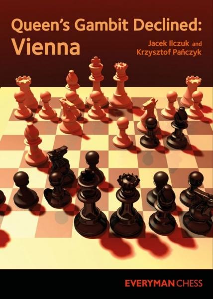 Carte : Queen's Gambit Declined: Vienna - Krzysztof Pańczyk , Jacek Ilczuk 0