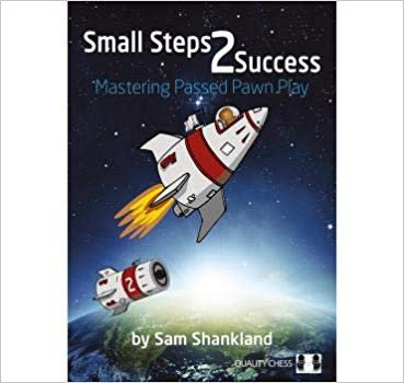 Small Steps 2 Success -Sam Shankland 0