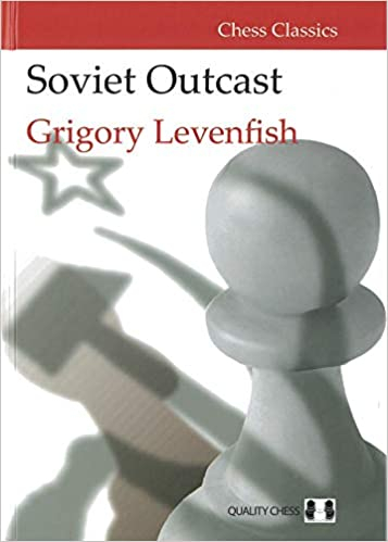 Soviet Outcast - Grigory Levenfish 0