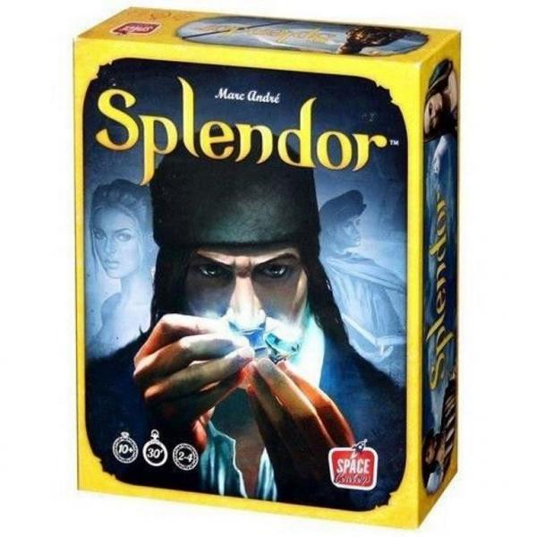 SPLENDOR 0