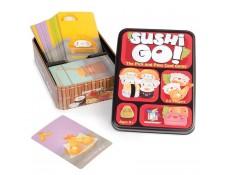 Sushi Go [1]
