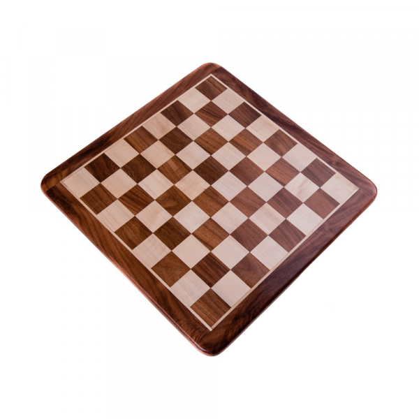 Tabla de sah din lemn acacia, 55mm 0