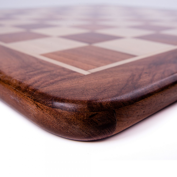 Tabla de sah din lemn acacia, 55mm 3