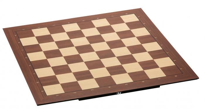Tabla de sah electronica Smart Board cu numerotatie