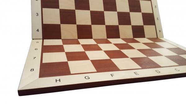 Tabla de sah pliabila - lemn no 6 - artar 0
