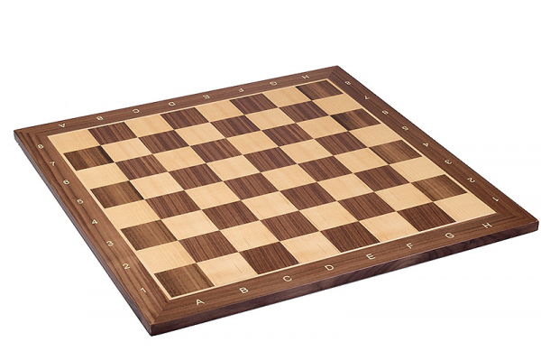 Tabla lemn no 6 - nuc artar 55 x 55 mm imagine