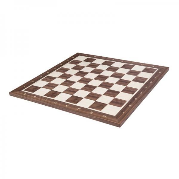 Tabla lemn no 6 - nuc/artar (walnut/maple) - Imperfecta 0