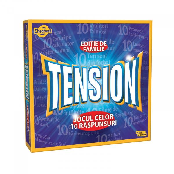 Tension (RO) [0]