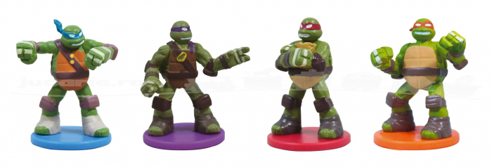 Joc Nickelodeon - Teenage Mutant Ninja Turtles [1]