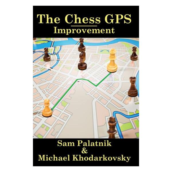Carte : The Chess GPS: Improvement 0