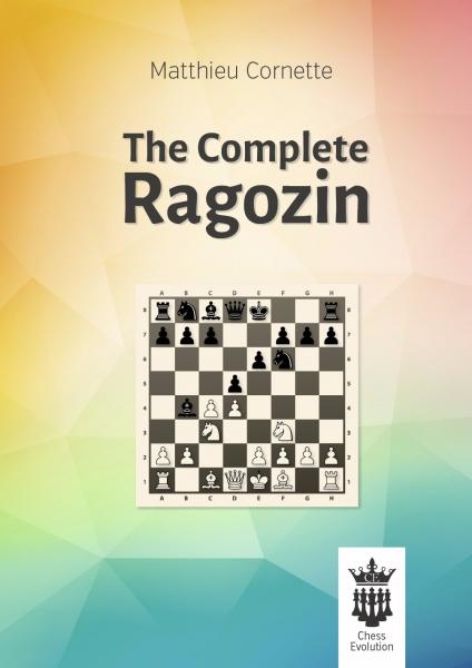 Carte : The Complete Ragozin - Matthieu Cornette 0