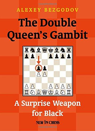 Carte : The Double Queen's Gambit - Alexey Bezgodov 0