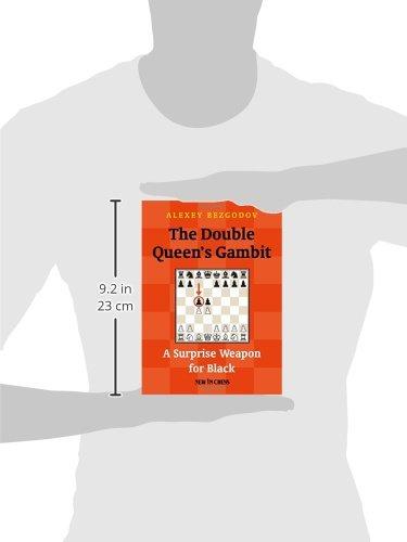 Carte : The Double Queen's Gambit - Alexey Bezgodov 1