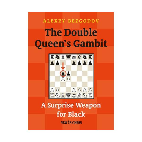 Carte : The Double Queen's Gambit: A Surprise Weapon for Black 0