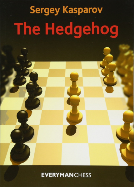 Carte : The Hedgehog - Sergey Kasparov 0
