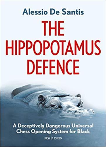 Carte : The Hippopotamus Defence - Alessio de Santis [0]