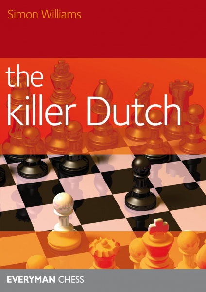 Carte : The Killer Dutch - Simon Williams 0