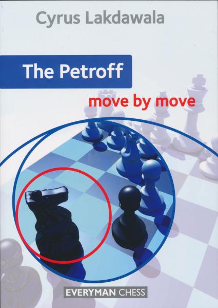 Carte : The Petroff: Move by Move - Cyrus Lakdawala 0