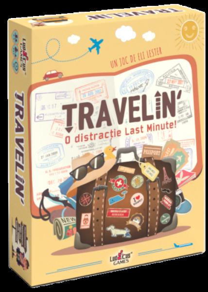 Travelin RO [0]