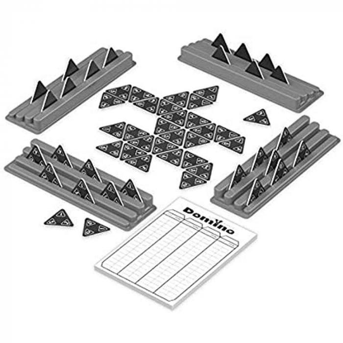 Tripple Domino 1