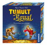 TUMULT ROYAL 0