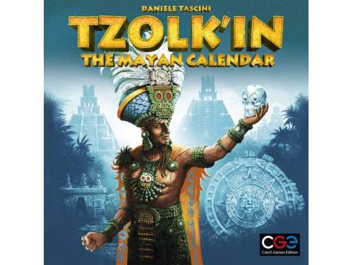 Tzolk'in - Calendarul Maias 0