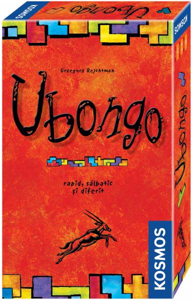 UBONGO - Mini