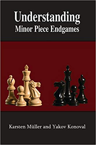 Carte : Understanding Minor Piece Endgames - Karsten Muller & Yakov Konoval 0