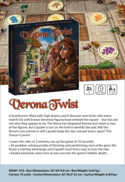 Verona Twist 2